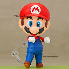 SUPER MARIO - Mario Nendoroid Action Figure Good Smile Company