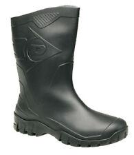 Dunlop Men's Rubber Boots