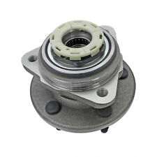 Front Wheel Hub Bearing Assembly w/Rear ABS for Ford Ranger Mazda 4WD 4X4 5 Lug