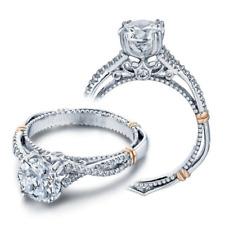 VERRAGIO Engagement Ring D-105 With 0.15 CT TW Diamonds NEW