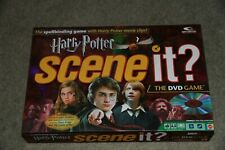 Harry Potter Sceneit? DVD Trivia Game