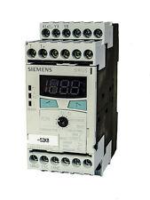 SIEMENS 3RS1142-1GD80 SIRIUS Temperaturüberwachungsrelais Thermoelement