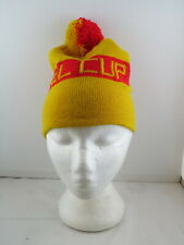 Vintage Toque/Beanie -  Shell Cup Canada -Adult One Size Fits All