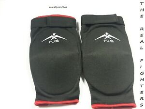 NEW FJS Elbow Pads Protector Brace Support Guards Arm Guard FOR MMA Gym Padded