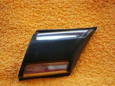 BMW E12 trim line rubber for rear LEFT sidewall (1972-1981)