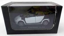 Siku 1301 Smart Forfour W 454 W454 schwarz türkis 1:55 1/55 2