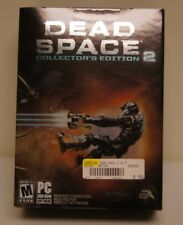 New! Dead Space 2 [Collector's Edition] (PC, 2011) - Ships Worldwide!