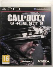 Gioco PS3 Call of Duty Ghosts - Activision Sony PlayStation 3 Usato