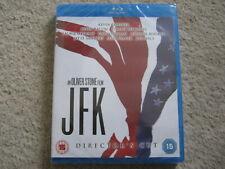 JFK Director's Cut