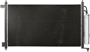 A/C Condenser  Spectra Premium Industries  7-3594