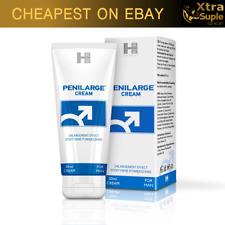 PENILARGE Cream Safe Natural Fast Growth Enlargement PENIS XTRA SIZE XXL Sex