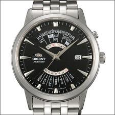 Orient Multi Calendar automatische Uhr mit 42mm Edelstahl Case #eu0a003b