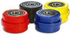 T.M. Designworks Powerlip Race Chain Roller - Upper Or Lower (BLACK) PLR-215-BK