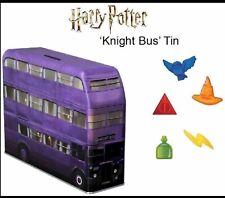 Jelly Belly Harry Potter Knight Bus Tesoro Latta 112g