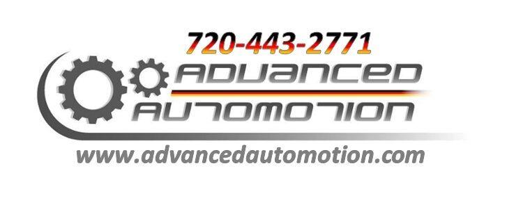 Advanced Automotion