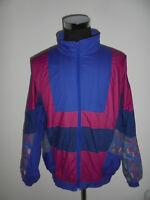 vintage 80er Jahre Jacke Sportjacke 90er jahre blouson 90`s oldschool size L