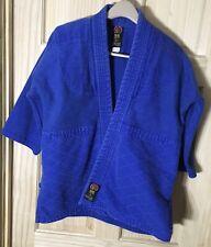 Gladiator By Proforce Martial Arts Robe #1 Karate Jiu Jitsu Blue