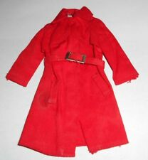 Barbie .Vintage.1971/72 Red For Rain #3409
