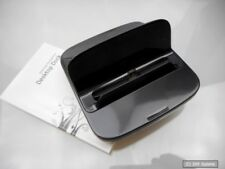 Samsung original estación de acoplamiento con carga edd-d200be para Galaxy s3, Black