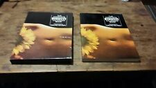 VINTAGE THE COMPLETE PIRELLI CALENDAR BOOK 1964 TO1975 INTRODUCED BY DAVID NIVEN