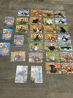 Lot of TY Beanie Babies cards