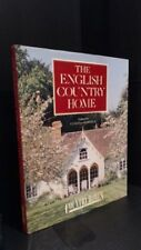 The English Country Home,Vanessa Berridge