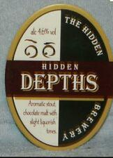 Hidden Depths pump clip front
