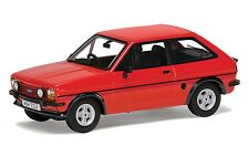 VANGUARDS FORD FIESTA MK1 SUPERSPORT SUNBURST RED VA12510