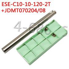 Ese C10 10 120 2t 2flute Small Diameter End Mill Jdmt0702 Cnc Carbide Insert