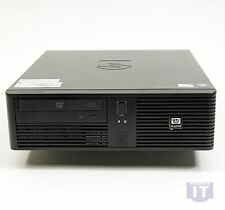 HP RP5700 w/ Intel Pentium 1.8GHz CPU, 4GB RAM, 250GB HDD / DVD / COA