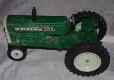Vintage 1965 Ertl toy tractor 1850 Oliver 1:16 narrow front