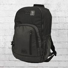 Billabong Laptop Rucksack Command Pack schwarz Backpack Notebookfach