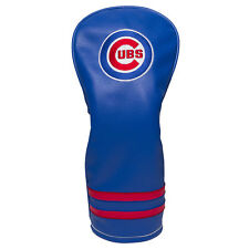 CHICAGO CUBS Team Golf Vintage Fairway / Hybrid Headcover LICENSED Free Ship