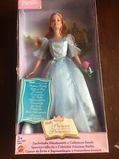 Barbie Sleeping Beauty Princess Collection C2630 NRFB