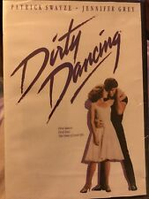 Dirty Dancing DVD Widescreen FACTORY SEALED NEW