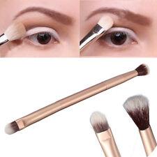 1PC Pro Cosmetic Makeup Eye Powder Foundation Eyeshadow Double-Ended Brush Pen