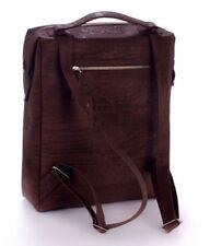 Rucksack aus Kork, Rucksack für Laptop