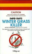 David Grays Wintergrass Killer