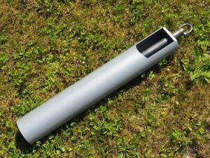 Keller Kiespumpe 108mm