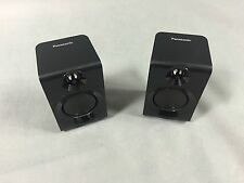 2 Panasonic FRONT/SURROUND Speakers SB-HFS4010 for SC/SA-BTT405/BTT465/BTT466 #2