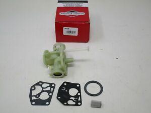 795475 Carburetor  Briggs & Stratton w/ Gaskets 790218 790206 OEM 09L602 09T602