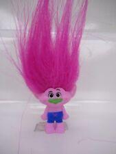 Dreamworks TROLLS Series 3 Blind Bag Pink Creek Troll Doll Pink Hair new