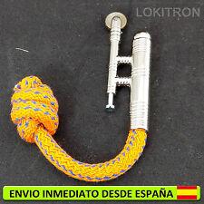YESQUERO - CHISQUERO - ENCENDEDOR DE MECHA - TRENCH LIGHTER