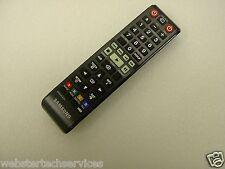Ak59-00167a Samsung NEU ORIGINAL FERNBEDIENUNG bd-f6500/xu bd-f7500/xu