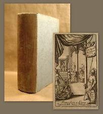 1699 antique Strasbourg auteurs divers History 4th Century 4. J.H. Boeckler 3 in 1