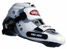 TruRev Inline Speed Skate Boot