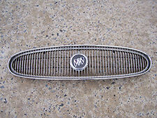 2002 Buick LeSabre Front GM OE Grille w Hardware.