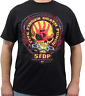 FIVE FINGER DEATH PUNCH (Way Of The Fist) Men's T-Shirt