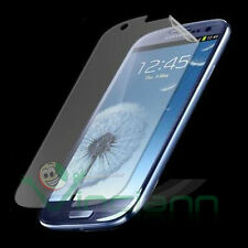 Pellicola frontale ZAGG per Samsung Galaxy S3 i9300 S III invisibleSHIELD screen