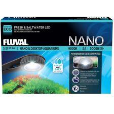 Fluval Sea Nano-led-beleuchtung 9000k